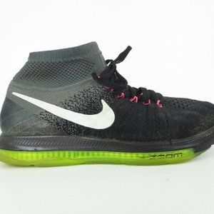 Nike Zoom All Out Flyknit Running Shoes